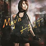 GET TOUGH-May'n