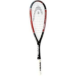 HEAD Nano Ti 110 Squash Racket