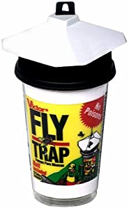 Victor M502 Disposable Fly Trap