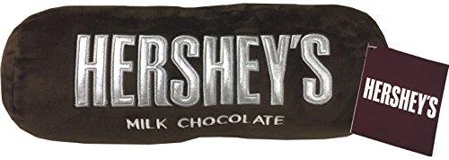 hersheys-chocolate-lumbar-back-travel-pillow-14-x-5