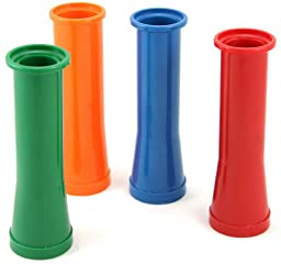 Cassida Coin Wrapping Tube (C500/C800 Coin Tube Nickels)