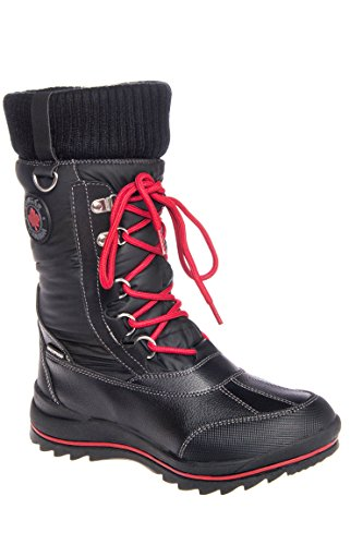Como Mid Calf Snow Boot