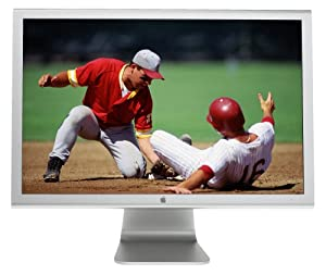 Apple Cinema 23-inch HD Flat-Panel Display