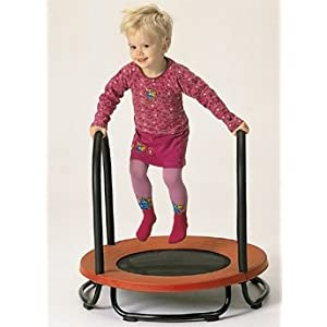 Baby trampoline from amazon