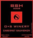 2008 O S Winery