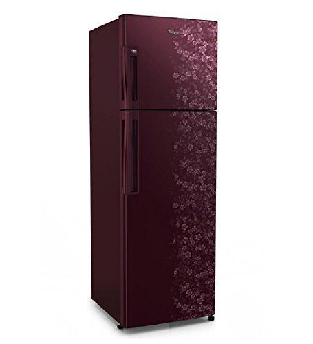 Whirlpool NEO IC275 ROY 262 Litres 3S Double Door Refrigerator (Exotica)