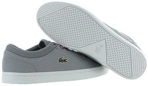 Lacoste Straight Set Men's Court Tennis Sneakers Shoes Mono Size 9