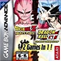 Dragonball Z Buu's Fury and Dragonball GT Transformation Dual Pack