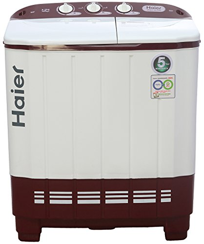 Haier-XPB62-0613RU-6.2-Kg-Semi-Automatic-Top-Loading-Washing-Machine