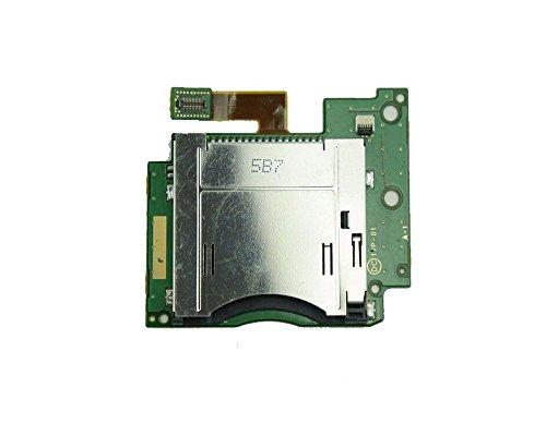 nintendo new 3ds xl sd card slot