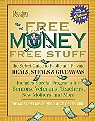 Reader's Digest $5 Sale