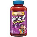 Flinstones Gummies Complete Vitamins, 200 ct.