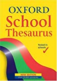 Oxford School Thesaurus 2005 (0199111251) by Allen, Robert