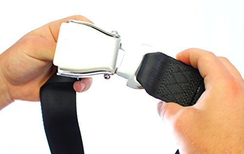 Airline Seat Belt Buckle Airline Seat Belt Extender