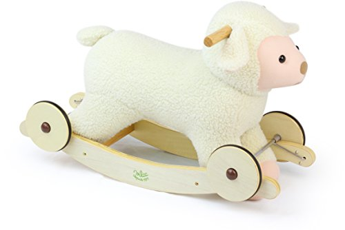 Baby Sheep Rocker And Ride On Christmas Amp New Year Deals