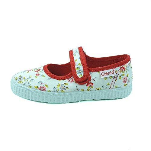 CIENTA, Sneaker bambine Bianco Size: 25