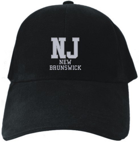 New Brunswick NJ Cap