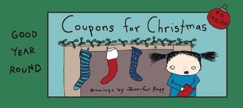 Coupons for Christmas