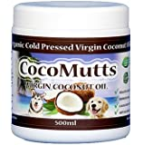 Virgin Coconut Oil For Dogs