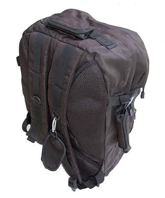 Cabin Max Laptoprucksack - Wasserfestes Material. Gepolsterte Schutztasche bis zum 15.6 inch. Genehmigt fürs Fliegen 30 Liter groß. Ideal for laptop, notebook, macbook, Kameras, iPad etc