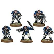 Games Workshop Space Marine Scouts Box Set