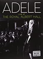 Live At The Albert Hall (DVD+CD)