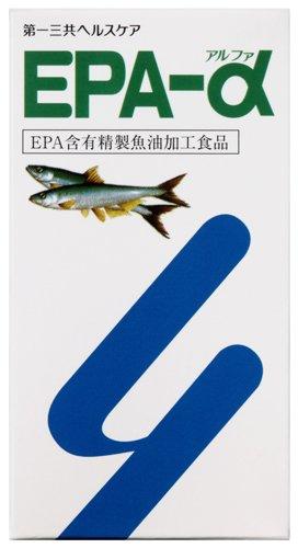 第一三共 EPAーα 29.4g