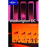 Washington DC 3: City Guide (Lonely Planet City Guides)
