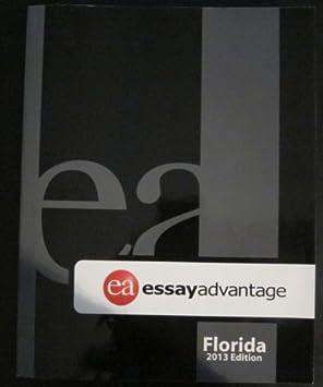 Barbri essay advantage florida