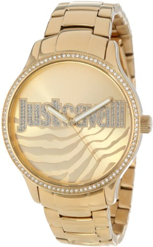 Just Cavalli Huge R7253127508 - Orologio da Polso Donna