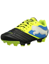 PUMA Powercat 3 FG JR Soccer Cleat (Little Kid/Big Kid)