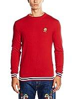 Love Moschino Jersey (Rojo)