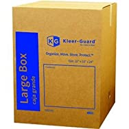 Broadway IndustriesRBOXLMoving/Storage Cardboard Box-LARGE SHIPPING BOX