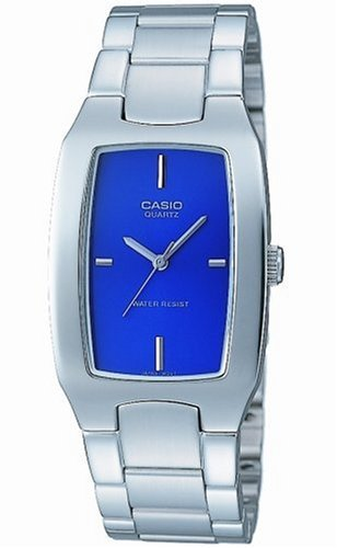 CASIO Gents Analogue Watch MTP-1165A-2CEF Casio Mens Analogue