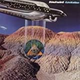 Hawkwind - Levitation - Bronze Records - 202 997-270