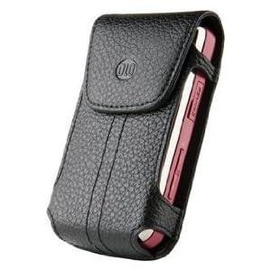 DLO HipCase for LG  Venus, Samsung Glyde (Black)