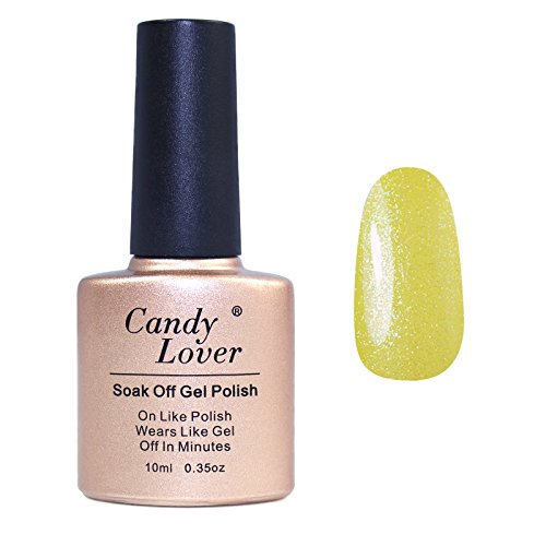 Candy-Lover-Brand-Nail-Gel-Polish-10mL-UV-Soak-Off-Gel-Nails-Gel-Manicure-Nail-Art
