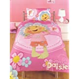 Fifi and the Flowertots 'Buttercups' Duvet Coverby Character World