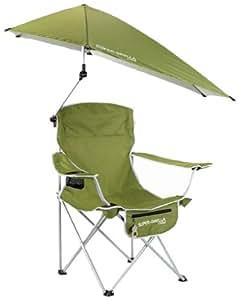 Super-Brella Chair, Green