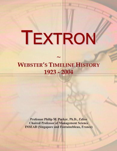 textron-websters-timeline-history-1923-2004
