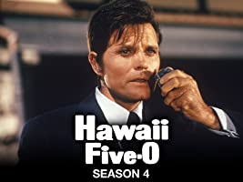 Hawaii Five-O (Classic) Season 4