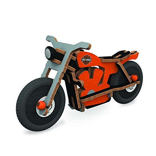 Kids Preferred Buildex Harley-Davidson Sportster Motorcycle