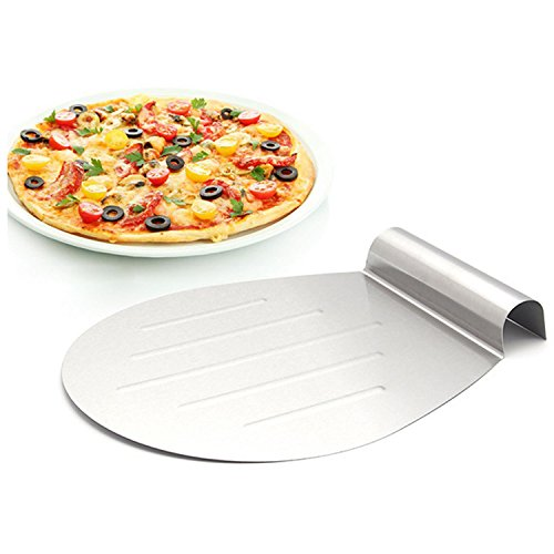 TOAO Stainless Steel Tools Collection Cake Lifter Mega Lifter / Jumbo Cookie Spatula (Cake Slice Lifter compare prices)