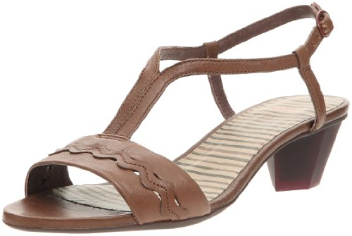 Camper Women's Kim Sandal Brown UK 5