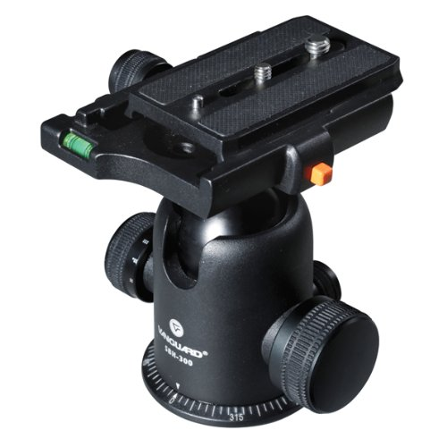VANGUARD SBH-300 Ball Head with QS-45 Quick Shoe Black Friday & Cyber Monday 2014
