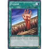 遊戯王カード Fissure/地割れ BP01-EN065N