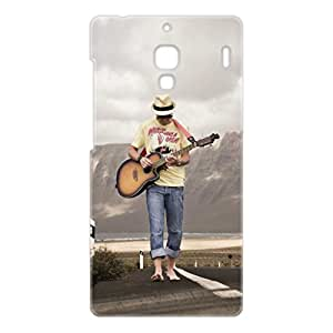 a AND b Designer Printed Mobile Back Cover / Back Case For Xiaomi Redmi 1S (XOM_R1S_3D_754)