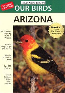 Thayer Birding Software Our Birds of Arizona (Thayer Birding Software compare prices)