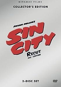 Sin City - Recut (2 DVDs im Steelbook)