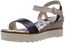 G Studio Women's Caitlin Fashion Sandals